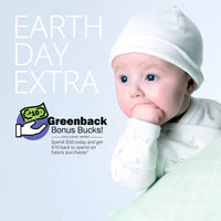 Earth Day Annual Sale: Spend $50, Save $10