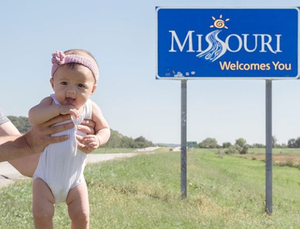 Meet the Youngest Person to Ever Visit All 50 States