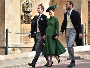 Pippa Middleton Welcomes a Baby Boy