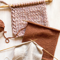 Knitting Can Help Lift Your Spirits and Reduce Pain