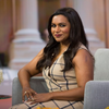 "Mindy Kaling Is Done Feeling Guilty About Not Being The ""Perfect Mom"""