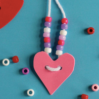 Fun Homemade Valentine's Day Crafts to Do With Your Kids