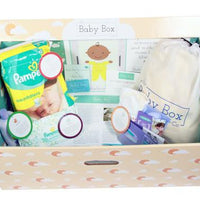 The First State to Give Away Free Baby Boxes