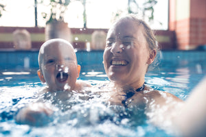 Is Your Baby Ready for Swimming Lessons?