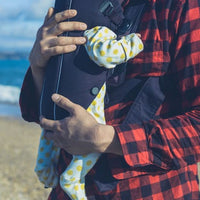 Eddie Bauer Baby Carriers Are Being Recalled