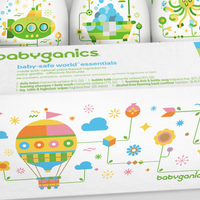 Have You Bought These Babyganics Products?