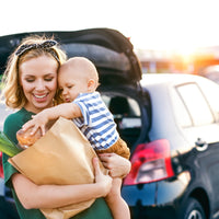 Babywise and Errands: How to Find the Harmony