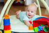 Top Benefits of Independent Play for Babies & How to Begin