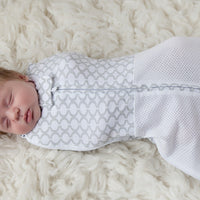 The Benefits of Swaddling Your Child