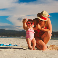 The Best Swimwear for New Moms
