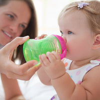 Bottle to Sippy Cup: When is the Right Time to Make the Switch?