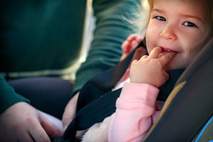 Parents Urged to Keep Their Children in Rear-Facing Car Seats as Long as Possible