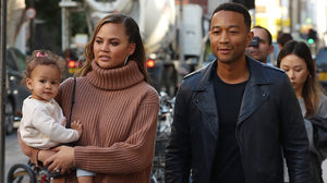 New Baby Boy for Chrissy Teigen & John Legend