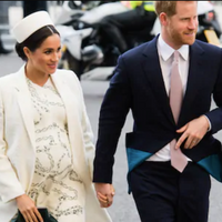 Did Meghan Markle Already Have the Royal Baby?