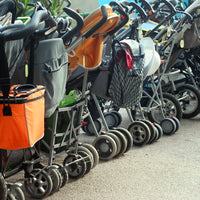 Disney Stroller Rental - Should I Rent or Bring My Own?