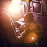 Flying with Your Baby: Is It Safe?