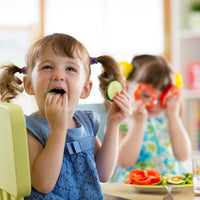 Get Your Kids Eating Vegetables with These Simple Steps