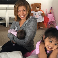 Hoda Kotb Adopts Second Baby Girl: Hope Catherine