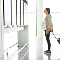 Ten Tips for Stress-Free Flying While Pregnant