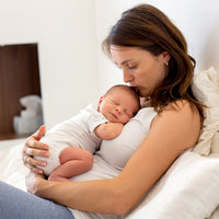 Colic, Reflux, and the Babywise Method