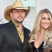 Jason Aldean and Wife Pick Unique Name for Baby Girl