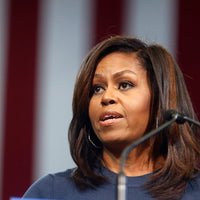 Michelle Obama Opens Up About Pregnancy Issues