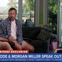 Morgan & Bode Miller Open Up About Daughter's Drowning