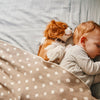 4 Natural Baby Sleep Solutions