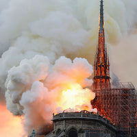 Why the Notre Dame Paris Fire Makes My Heart Hurt