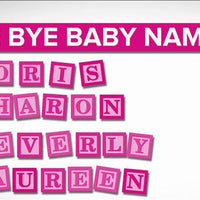 Old Baby Names on the Way Out