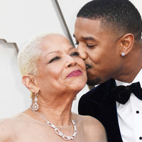 Stars Take Their Moms to the 2019 Oscars