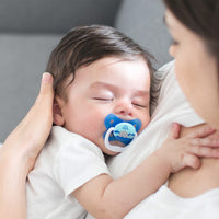 Could a Pacifier Help Prevent SIDS?