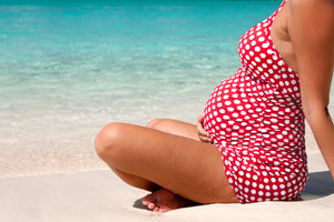 Why Maternity Swim Skirts are So Popular