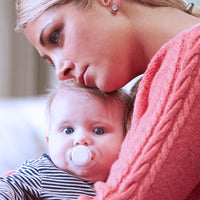 First Postpartum Depression Treatment Approved by FDA