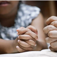 A Way to Pray For Your Children Everyday