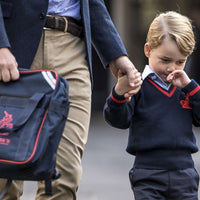 Why Princess Kate Missed Her Son's FIRST Day of School