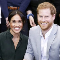 Prince Harry and Meghan Markle's Big Announcement