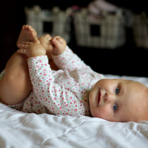 Baby Sleep Schedules: Sample Guides for Baby's First Year