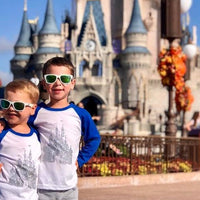 Disney Photographer Filled Make A Wish Trip with Pixie Dust