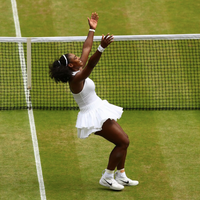 Serena Williams Stopped Breastfeeding Because of This