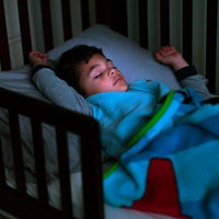 What Time Should Your Child Really Be Going to Bed?
