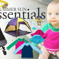 The Ultimate Summer Baby Collection