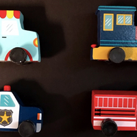 Target Wooden Toy Recall Because of Choking Hazard