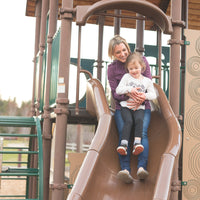 The #1 Toddler Playground Injury May Shock You