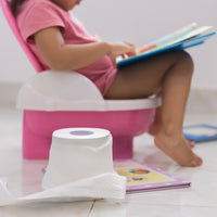 Top 13 Potty Training Tips