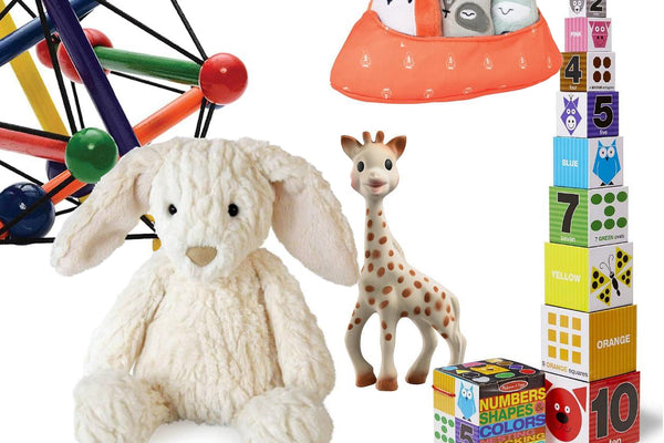 Christmas Unplugged: Our Favorite Non-Electric Toys