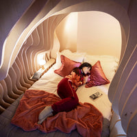 Sleep Better In This London Womb Room