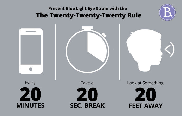 Preventing Eye Strain in Children