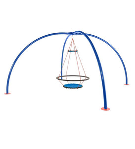 Sky Dome Arched Stand - Supports Kids Tree Swings & Platform Swings