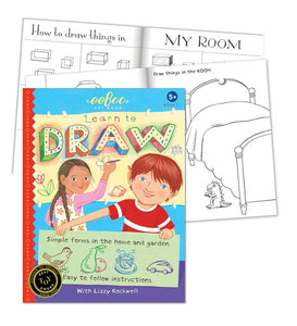 Learn to Draw (set of 2)